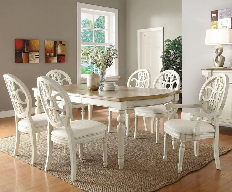 Bon Cool White Dining Room Chairs With White Dining Room Furniture Sets Dining  Room Formal Dining Room Table Sets Wallpaper