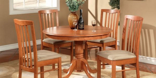 Excellent Cherry Dining Room Chairs With Decorating With Cherry Dining Room Furniture