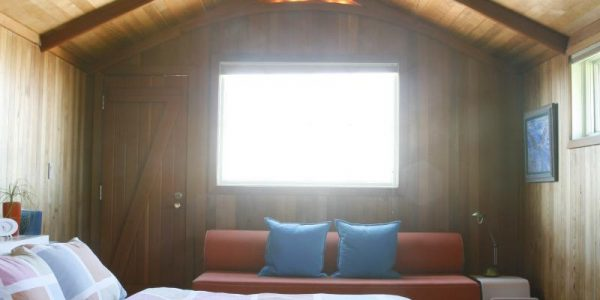 Excellent Cottage Style Interior Design Ideas With Cottage Style Interiors Orange Sofa
