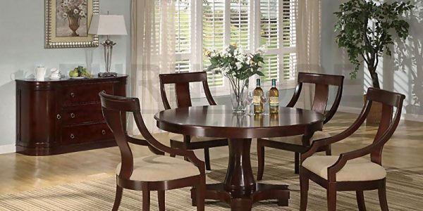 Trend Round Table Dining Set With Round Table Dining Set In Home Remodel Ideas Timconverse