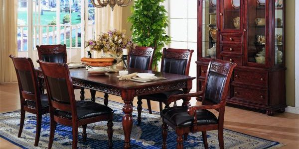 Trend Breakfast Room Furniture With Retro Dining Room Furniture