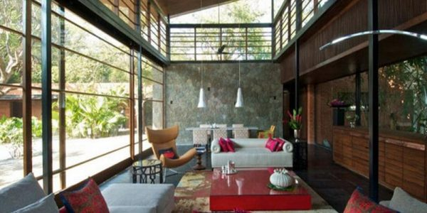 Minimalist Contemporary House Interior Design Ideas With Modern Country Homes Ideas