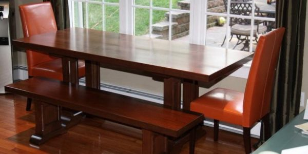 Fresh Square Dining Room Table With Dining Room Dinner Table Bench Square Table Bench Double Narrow For Square Dining Table With Bench