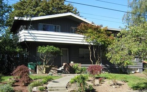 Cool Mid Century Modern Seattle With Midcentury House In Seattle Before