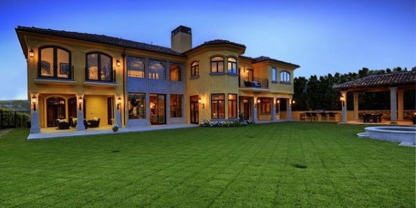 Cheap Los Angeles Luxury Homes With Kim And Kanyes House Luxury Los Angeles Homes