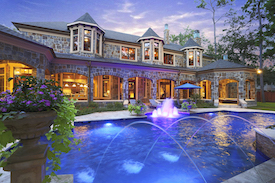 Amazing Luxurious Mansions With Mansions For Sale In Houston Texas