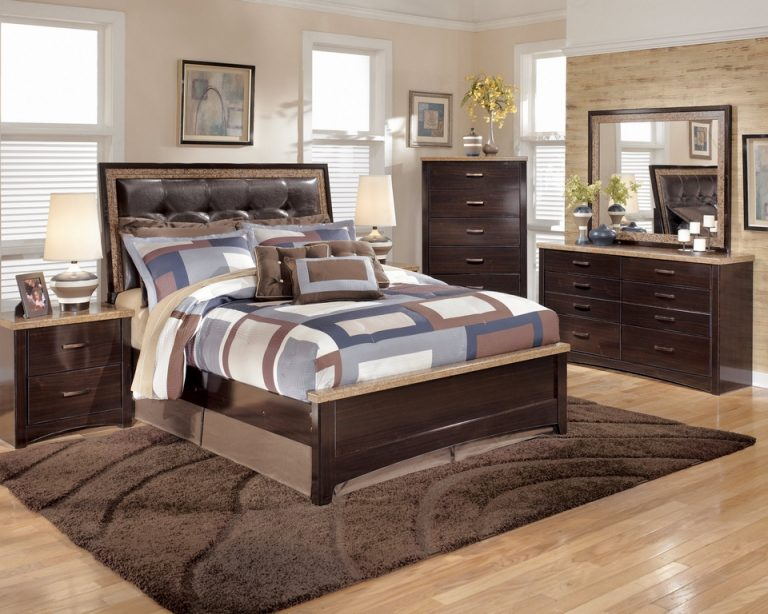 Great Furniture Stores Bay Area With Stylish Chocolate Shag Rug Plus Wood Platform Bed With Storage And Tall Chest Of Drawer On Stores Idea