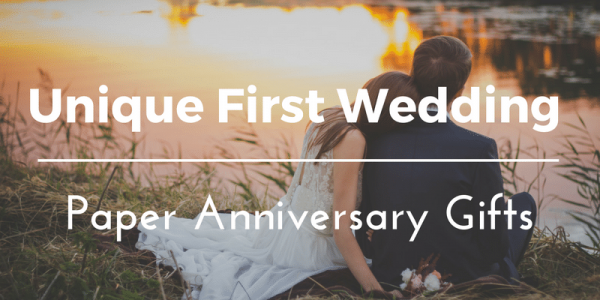 Fresh 1st Wedding Anniversary Gift Ideas For Him With First Wedding Anniversary Gifts