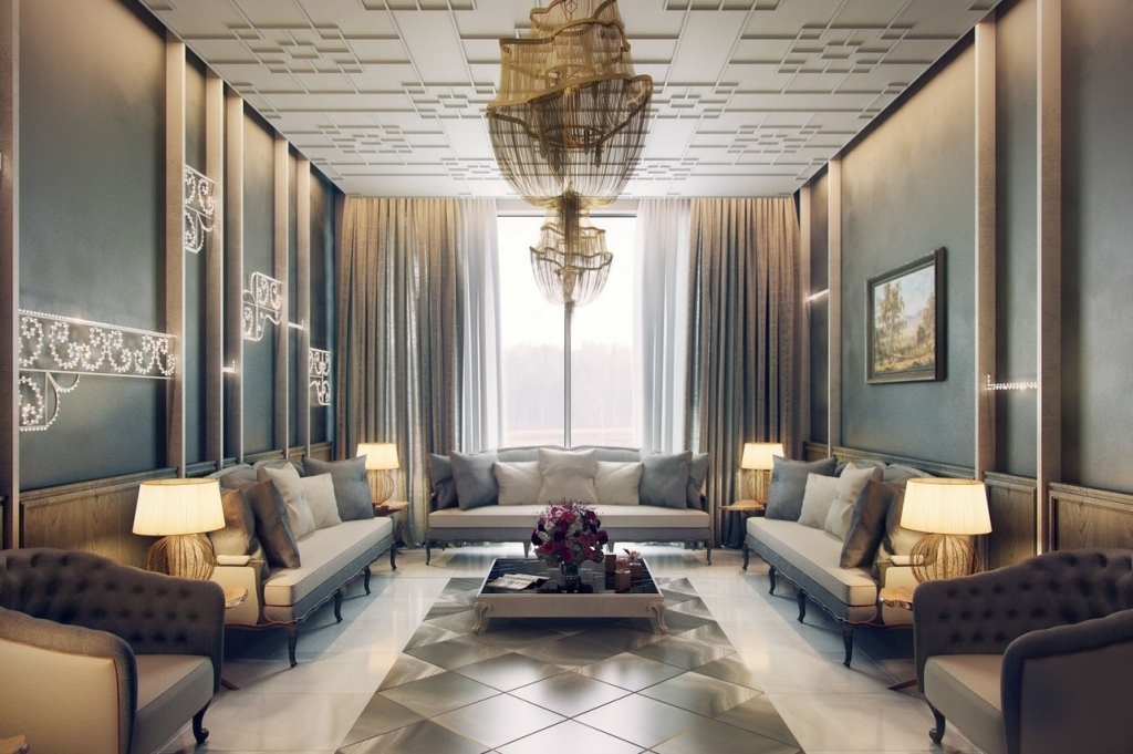 Beautiful Classic Modern Interior Design With Classic Modern Interior Design Modern Classic Living Room Design Ideas Home Interior Design