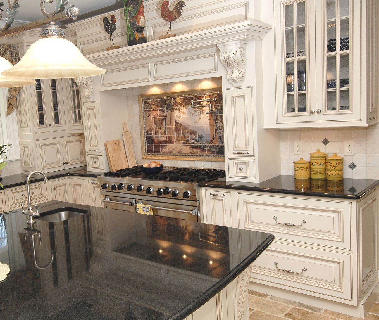 Cheap Traditional Kitchen Designs With Traditional Kitchen Designs Brisbane