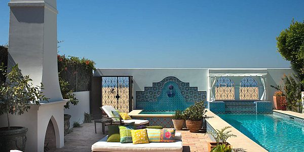 Awesome Beach Home Interior Design Ideas With Palisade Beach Road Mediterranean House