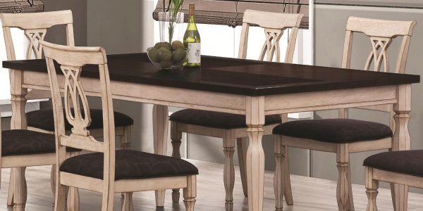 Good Breakfast Dining Set With Vintage Dining Room Arm Chairs