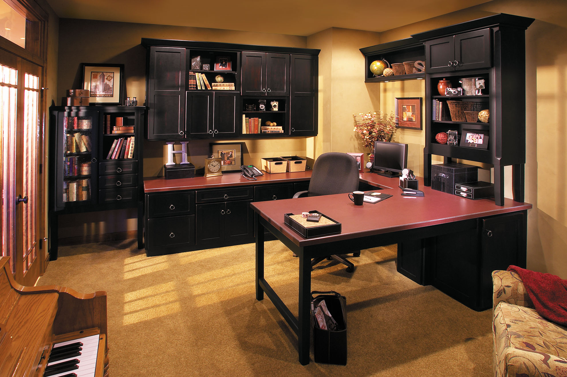 Others Collection Of Excellent Best Home Office Design Ideas