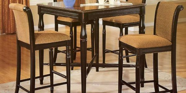 Impressive High Top Dining Room Tables With Fresh Decoration High Top Dining Tables Stylish Idea High Top Dining Tables