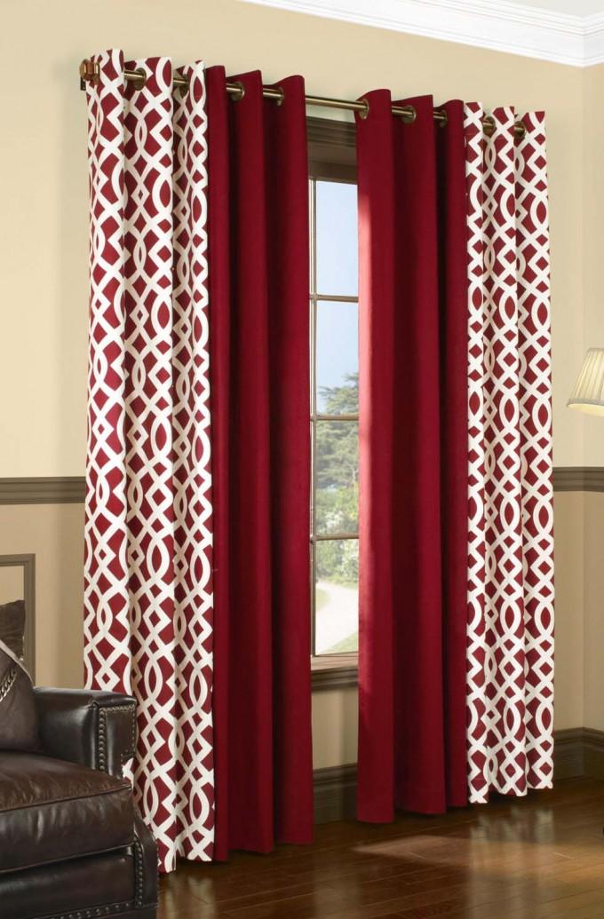 Good Curtains Interior Design Ideas | Topup Wedding Ideas