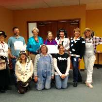 Excellent Hom Furniture Sioux City With Accounting Department Halloween Contest