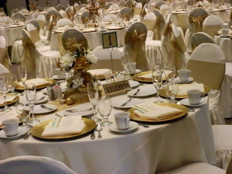 Brilliant Wedding Anniversary Decorations With First Anniversary Decorations Ideas For Tables Home Outdoor In First Wedding Anniversary Party Ideas