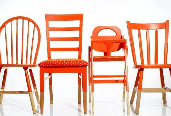 Excellent Unique Dining Room Chairs With Innovative Ideas Unique Dining Room Chairs Bold Inspiration The Ways Of Painting To Make Unique Dining Room Chairs