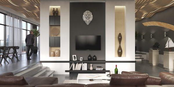 Impressive Art Deco Interior Design Ideas With Modern Art Deco Interior