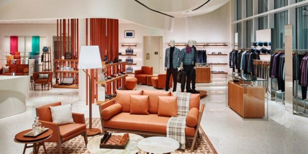 Cool Furniture Stores Miami Fl With Hermes Flagship Store By RDAI Miami Florida