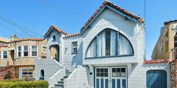 Brilliant San Francisco Homes With Little Hollywood San Francisco Homes