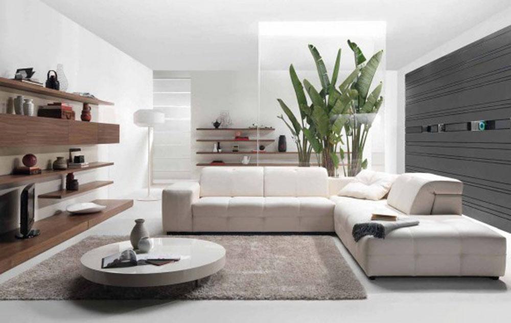 Minimalist Contemporary Interior Design Ideas For Living Rooms With Contemporary  Living Room Natural Contemporary Living Room Modern Contemporary Living ...