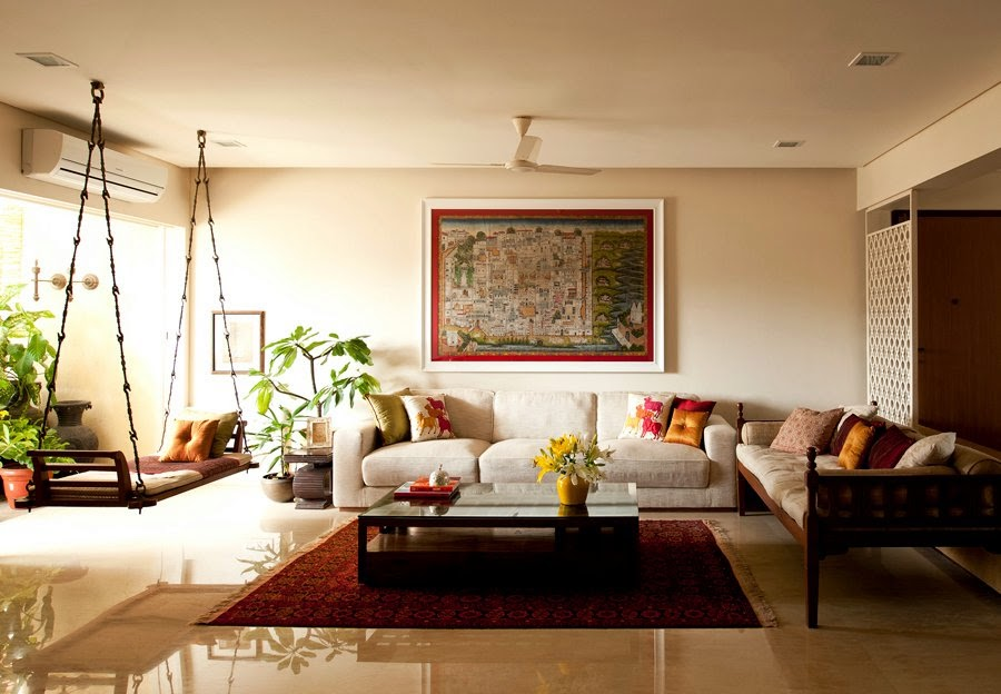 Best indian home decor blogs.