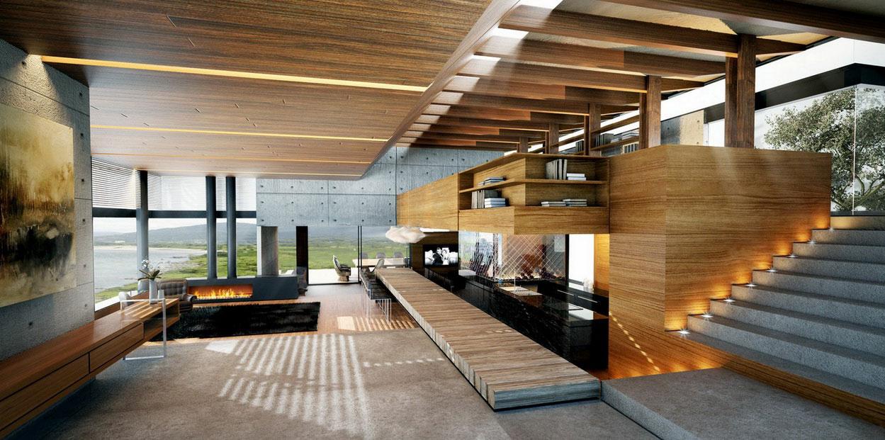 Cheap Ultra Modern Interior Design With Ultra Modern Interior Design Living Room