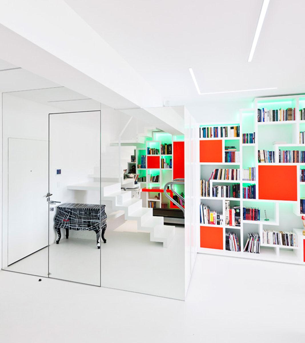 Impressive Ultra Modern Interior Design With Ultra Modern Interior Design AAStudio