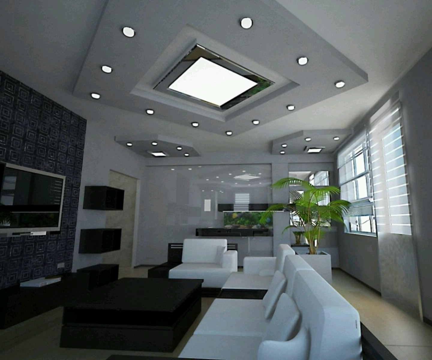 Simple Ultra Modern Interior Design With Ultra Modern Interior Home Design Picture