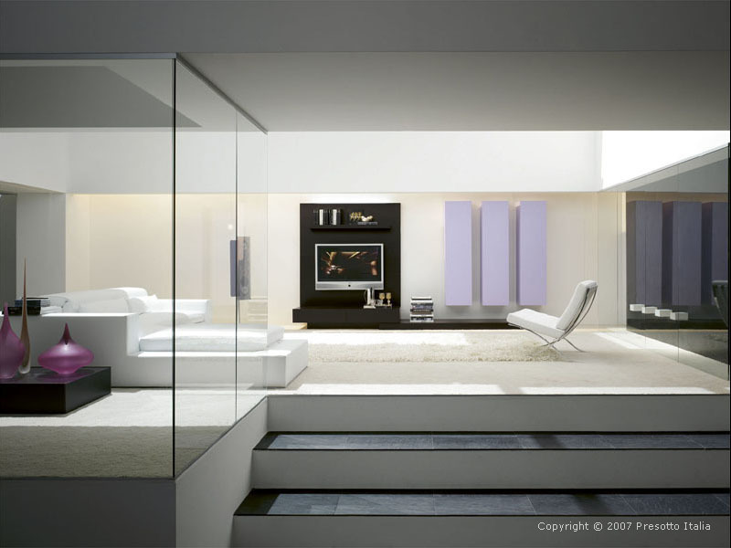 Best Ultra Modern Interior Design With Ultra Modern Living Room