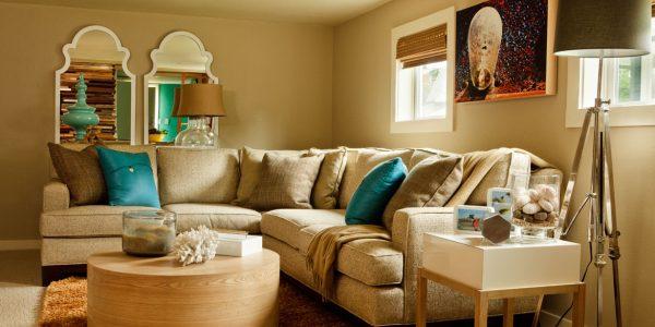 Great Beige Interior Design Ideas With Bejevyi Cvet V Interiere
