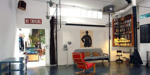 Simple Warehouse Interior Design Ideas With Interior Design Warehouse Adorable Industrial Interior Design Gorgeous Brooklyn Warehouse Home
