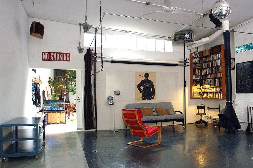 Awesome Warehouse Design Ideas Images - Home Design Ideas - getradi.us