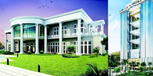 Great Most Luxurious Homes With Mallayas White House In The Sky