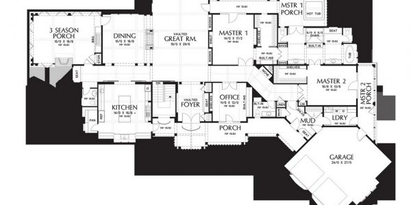 Excellent Architectural Plans With Choosing A Floor Plan How To Read