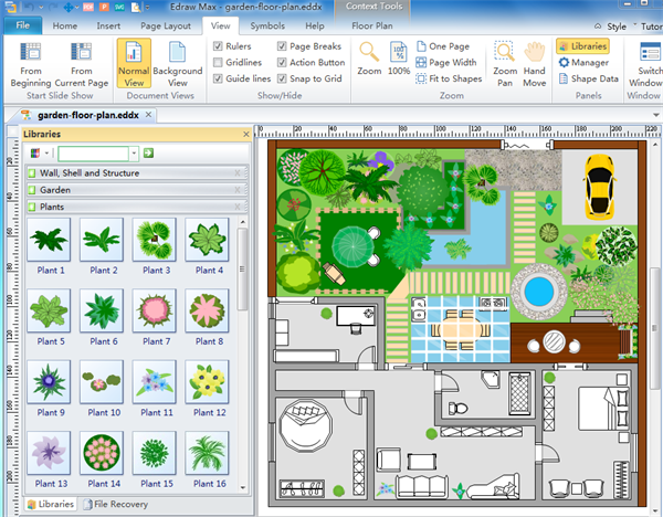 Awesome Building Layout Maker With Best Floor Planning Tool