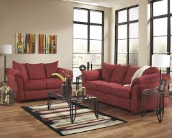New Ashley Furniture Dallas Tx With The Darcy Collection From Ashley Furniture