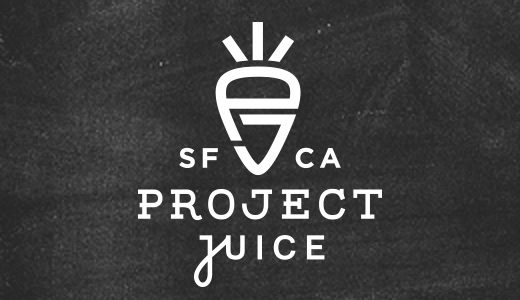 Impressive Market Com With TheMarket Project Juice Logo