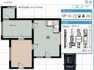 Good Floorplaner With Floorplanner Free Home Design Program