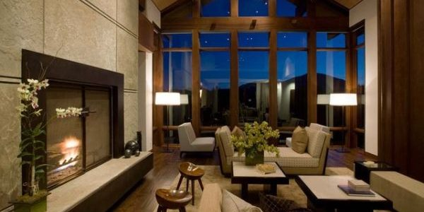 Unique Living Room Windows With Living Room Large Windows