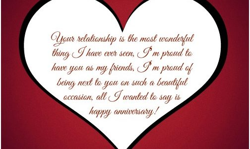 Awesome Wedding Anniversary Quotes For Friends With Happy Anniversary Wishes Quotes For Friends