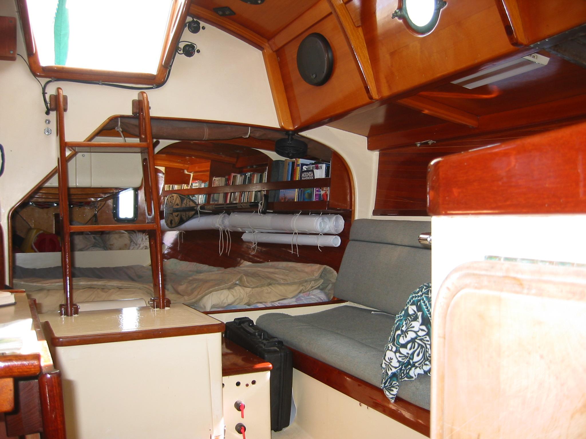 Great Boat Interior Design Ideas With Boat Interior Design Elegant