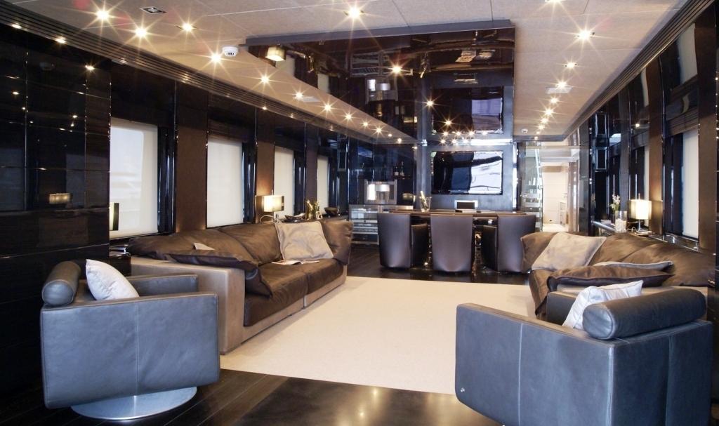 Good Boat Interior Design Ideas With Boat Interior Design Ideas Yacht Interior Design