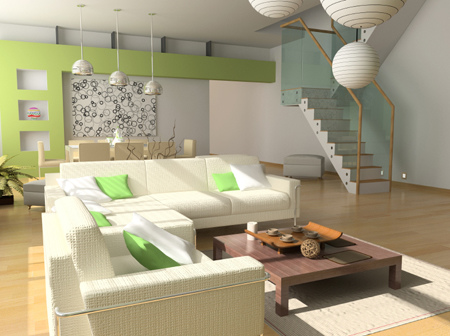 Delicieux Perfect Contemporary House Interior Designs With House Interior
