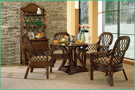 rattan dining room set. beautiful wicker dining room sets photos - liltigertoo.com . rattan set