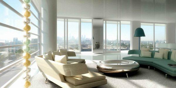 New Ultra Modern Interior Design Ideas With Ultra Modern Luxury Living