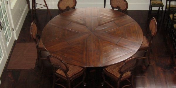 Minimalist Round Dining Room Tables For 6 With Dining Room Table Extension Leaf Hardware Locks Storage Bag Chairs Home Decor