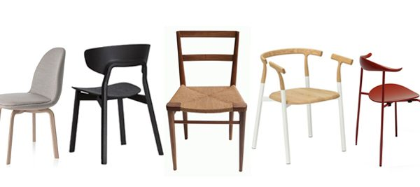 Beautiful Woven Dining Chair With SUITE NY Modern Dining Chairs Zeitraum Nonoto Smilow Woven Rush Alias Twig Fritz Hansen Sammen Blog