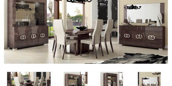 Trend Dinning Room Furniture With Dining Room Furniture Modern Dining Sets Prestige Dining